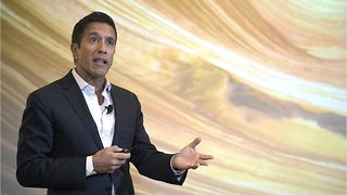 Dr. Sanjay Gupta's Advice On How to Handle Stress