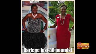 A Health Plan Guaranteeing 20 Pounds Lost - Video