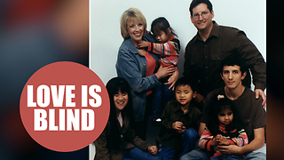 Couple Adopted Six Blind Children From Around The World