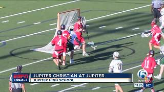 Jupiter Christian at Jupiter - Video