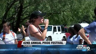 42nd Annual Pride Parade