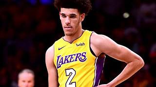Lonzo Ball SICK of Playing for the Lakers Already!? - Video