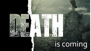 Death Is Coming