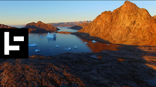 These Are 10 Of The Least Explored Places On Earth - Video