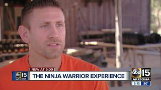 American Ninja Warrior Experience canceled, leaving athletes without answers - Video