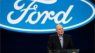 Ford will cut 10% of it's global workforce