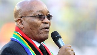 South African President Zuma Given Until End Of Wednesday To Resign - Video