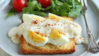 Eating How Many Eggs Is Enough During Pregnancy