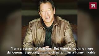 "Tim Allen Discusses ""Last Man Standing"" Demise 