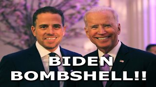 Biden Bombshell -- Do Emails Prove Joe's Lying?
