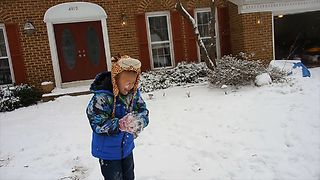 16 Reasons Why Snow Is The Best Part of Winter - Video