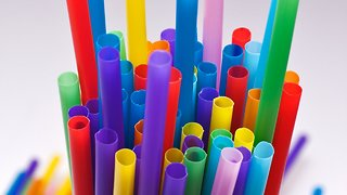 Why Plastic Straw Bans Aren't Inclusive - Video