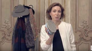 What Happens When You Run a Cheese Grater Over Denim - Video