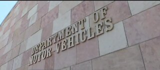 Nevada DMV warns of appointment scams
