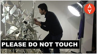 Please Do Not Touch - Video