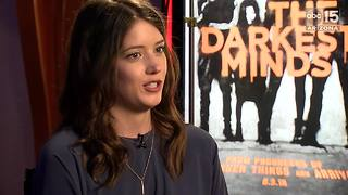 KNXV Darkest Minds Author Q&A