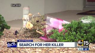Scottsdale family holding vigil for murdered daughter - Video