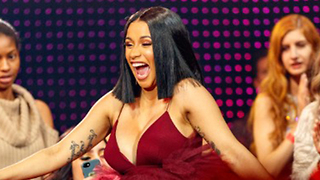 Pregnant Cardi B's Baby Due Date REVEALED! - Video