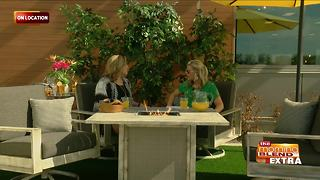Blend Extra: Hottest Trends in Patio Furniture