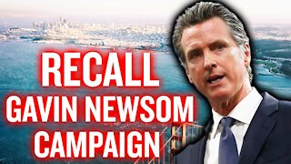 California's Citizen-led Petition to Recall Governor Gavin Newsom | Shawn Steel