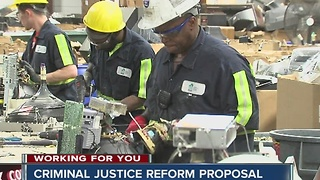 Indianapolis mayor outlines criminal justice reform proposal - Video