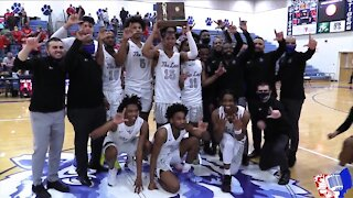 Richmond Heights basketball team prepares for state championship