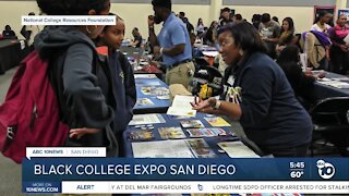 Black College Expo San Diego goes virtual this year