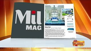 A New Look for Milwaukee Magazine - Video