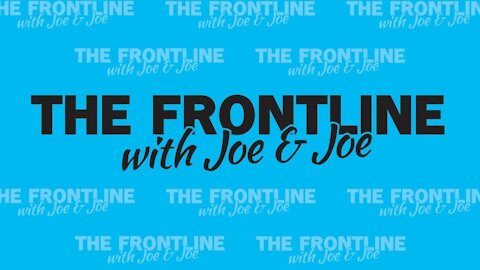 Traditional Catholics Are Under Attack by National Catholic Reporter! | THE FRONTLINE WITH JOE & JOE