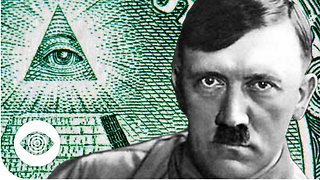 Was Hitler Working For The Illuminati? - Video