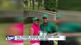 Local couple in Augusta