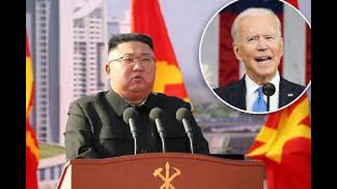 North Korea Warns Of 'Very Grave Situation' For US After Biden's'Big Blunder'