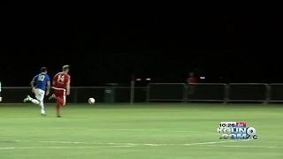 FC Tucson defeats La Maquina 2-1 in the U.S. Open Cup - Video