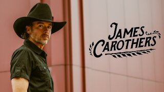 (S4E19) James Carothers, Country Artist