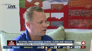 Helpful tips on protecting your home this hurricane season