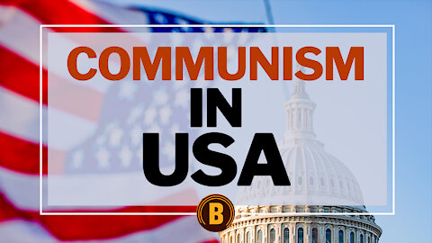 Rise of Communism In the US Series Part 1: Introduction & Four Stages of Communist Infiltration