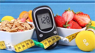 Healthy Plant-Based Diets Help Reduce Diabetes Risk