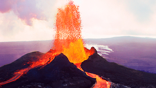 "Scientists are using seismic noise interferometry to predict volcanic eruptions. Can these ""volcanic whispers"" help prevent future ruin?"