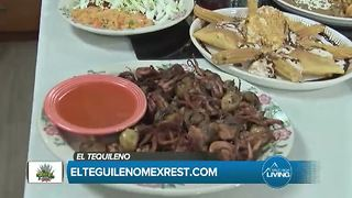 El Tequileno Mexican Restaurant - Video