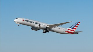 American Airlines Bans Alcohol On D.C. Flights