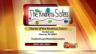 Diaries of the Kindness Sisters - 6/20/17 - Video