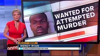 "Winter Haven woman shot for ""no reason,"" left for dead; deputies searching for suspect - Video"