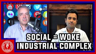 Social Media Out of Control -- Is It Legal?
