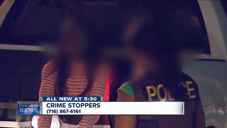 1,200 human trafficking cases in WNY - Video