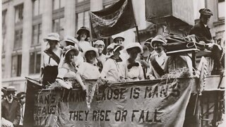 Commission Aims To Commemorate, Preserve Women's Suffrage Stories