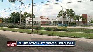Hillsborough superintendent: new law could cost district millions in funding - Video
