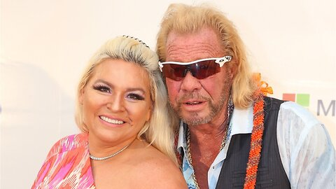Duane 'Dog' Chapman Shares Beth's Final Words