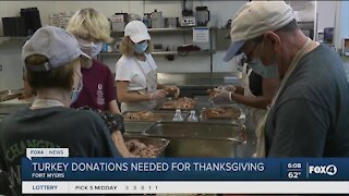 Community Cooperative needs turkey donations