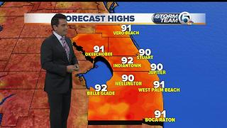 South Florida weather 7/15/17 - 7am report - Video