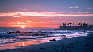 10 Beautiful Sunsets From Around The World - Video